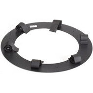 "Black Box Fiber Optic Storage Ring, 24"" Diameter FOSR24"