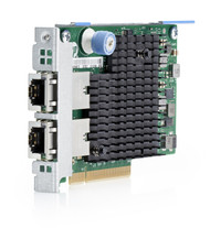 HPE Ethernet 10Gb 2-port 535FLR-T Adapter