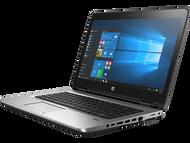 HP ProBook 640 G3 W10P-64 i5 7200U 2.5GHz 256GB SSD 8GB DVDRW 14.0FHD WLAN BT No-NFC Cam Notebook PC