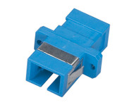 Black Box Fiber Optic Coupling, SC-SC, Rectangular Mounting, Multimode, Simplex, FOT117