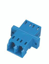 Black Box Fiber Optic Coupling LC/LC Single Mode Duplex Ceramic FOT126