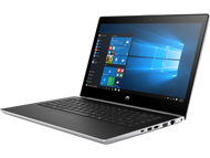 HP ProBook 440 G5 W10P-64 i5 8250U 1.6GHz 256GB NVME 8GB 14.0HD WLAN BT BL FPR Cam Notebook PC