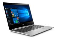 HP EliteBook Folio W10P-64 m5 6Y57 1.1GHz 256GB SSD 8GB 12.5UHD WLAN BT Intel HD Cam Notebook PC