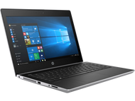 HP ProBook 430 G5 W10P-64 i7 8550U 1.8GHz 256GB NVME 16GB(2x8GB) 13.3HD WLAN BT BL FPR Cam Notebook