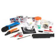 Black Box Deluxe Fiber Termination Kit FOTKD