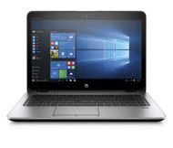 HP EliteBook 745 G4 W10P-64 AMD Pro A8-9600B 2.4GHz 1TB SATA 16GB 14.0QHD WLAN BT WWAN Cam Notebook