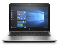 HP EliteBook 725 G4 Touch W10P-64 AMD Pro A12-9800B 2.7GHz 256GB NVME 8GB 12.5FHD WLAN BT BL FPR NFC Cam Notebook