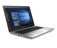 HP EliteBook 850 G4 W10P-64 i7 7600U 2.8GHz 512GB NVME 16GB(1x16GB) 15.6UHD WLAN BT BL FPR No-NFC Cam Notebook