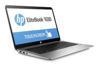 HP EliteBook 1030 Touch W10P-64 m7 6Y75 1.2GHz 256GB SSD 16GB 13.3QHD+ WLAN BT BL Cam Notebook