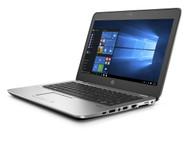 HP EliteBook 725 G4 W10P-64 AMD Pro A10-8730B 2.4GHz 128GB SSD 4GB(1x4GB) 12.5HD WLAN BT BL FPR No-NFC Cam Notebook