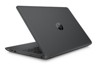 HP 250 G6 W10P-64 i3 6006U 2.0GHz 500GB SATA 4GB(1x4GB) DDR4 2133 DVDRW 15.6HD WLAN BT Cam Notebook