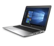 HP EliteBook 850 G4 Touch W10P-64 i5 7200U 2.5GHz 128GB SSD 4GB(1x4GB) 15.6FHD WLAN BT No-FPR No-NFC Cam Notebook PC