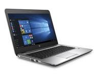 HP EliteBook 840 G5 W10P-64 i7 8550U 1.8GHz 256GB NVME 8GB(1x8GB) 14.0UHD WLAN BT No-FPR No-NFC No-Card Reader Cam Notebook
