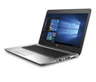 HP EliteBook 840 G5 W10P-64 i5 8350U 1.7GHz 256GB SSD 8GB(1x8GB) 14.0UHD WLAN BT BL FPR NFC Cam Notebook