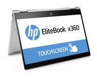 HP EliteBook 1020 x360 G2 W10P-64 i5 7200U 2.5GHz 360GB NVME 8GB 12.5UHD WLAN BT BL NFC Pen Cam Notebook