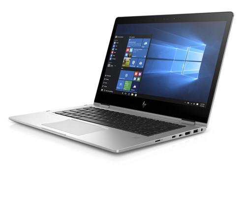 HP EliteBook 1030 x360 G2 W10P-64 i5 7200U 2.5GHz 256GB SSD 8GB 13.3FHD WLAN WWAN BT BL NFC Pen Cam Notebook