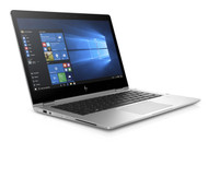 HP EliteBook 1030 x360 G2 W10P-64 i5 7300U 2.6GHz 256GB NVME 8GB 13.3FHD Privacy WLAN BT BL No-NFC Pen Cam