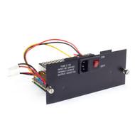Black Box Fiber to Copper Media Converter Chassis Right Power Supply LHGC-RACK-PS-R