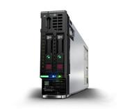 HPE ProLiant BL460c Gen10 Intel Xeon-G 6140 2P 128GB-R Server
