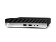 HP ProDesk 400 G4 W10P-64 i5 7600 3.5GHz 500GB SATA 8GB(1x8GB) DDR4 2400 No-Optical