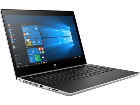 HP ProBook 440 G5 W10P-64 i5 8250U 1.6GHz 512GB NVME 8GB(1x8GB) DDR4 2400 14.0FHD WLAN BT BL No-FPR Cam