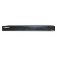 Black Box NIAP 3.0 KVM Switch, Single-Head, DisplayPort, 4K, 8-PT, Secure SS8P-SH-DP-U