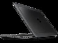 HP ZBook 17 G4 W10P-64 X E3-1505M v6 3.0GHz 512GB NVME 1TB SATA 16GB(1x16GB) 17.3FHD WLAN BT BL M2200M