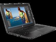 HP ZBook 15 G4 W10P-64 i7 7700HQ 2.8GHz 1TB NVME 64GB(4x16GB) DDR4 2400 15.6FHD WLAN BT BL FPR WX 4150 No-Cam