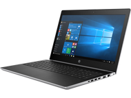 HP ProBook 450 G5 W10P-64 i5 7200U 2.5GHz 128GB SSD 8GB(1x8GB) DDR4 2400 15.6FHD WLAN BT No-FPR Cam