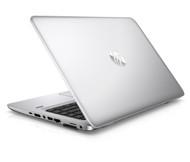 HP EliteBook 840 G4 W10P-64 i7 7600U 2.8GHz 256GB NVME 8GB 14.0FHD WLAN BT BL FPR No-NFC Cam