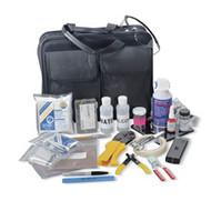 Black Box Fiber Optic Installation Kit FT500A