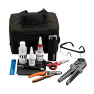 Black Box Fiber Installation Starter Kit FT503A