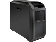 HP z8 G4 W10P-64 X Silver 4114 2.2GHz 256GB SSD 2-4TB SATA 64GB(4x16GB) ECC DDR4 2666 DVDRW Quadro P5000 16GB 1125W