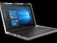 HP ProBook 450 G5 W10P-64 i5 8250U 1.6GHz 256GB SSD 8GB(1x8GB) 15.6HD No-Wireless No-FPR Cam
