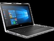 HP ProBook 440 G5 W10P-64 i3 7100U 2.4GHz 256GB SSD 8GB(1x8GB) DDR4 2400 14.0HD WLAN BT FPR Cam