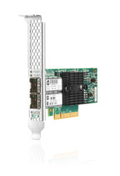 HPE Ethernet 10Gb 2-port 546SFP+ Adapter