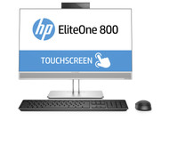 HP EliteOne 800 G3 Touch W10P-64 i5 7600 3.5GHz 1TB SATA 8GB(1x8GB) DDR4 2400 DVDRW 23.8FHD WLAN BT Cam
