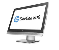 HP EliteOne 800 G2 W10P-64 i7 6700 3.4GHz 1TB 8GB DVDRW 23.0FHD WLAN BT Cam