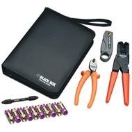 Black Box SealTite Waterproof Connector Kit, SealTite Waterproof Connector K FT960A