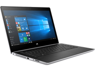 HP ProBook 440 G5 W10P-64 i5 7200U 2.5GHz 256GB NVME 8GB(1x8GB) DDR4 2400 14.0HD WLAN BT No-FPR Cam