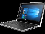 HP ProBook 440 G5 W10P-64 i3 8130U 2.2GHz 500GB SATA 8GB(1x8GB) DDR4 2400 14.0FHD WLAN BT FPR Cam
