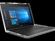 HP ProBook 430 G5 W10P-64 i3 8130U 2.2GHz 500GB SATA 8GB 13.3HD WLAN BT FPR Cam
