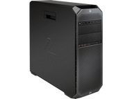 HP z6 G4 W10P-64 X Gold 6132 2.6GHz 256GB NVME 1TB SATA 64GB(4x16GB) ECC DDR4 2666 No-Optical P2000 5GB 1000W