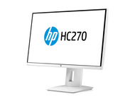 HP HC270 27 inch QHD (2560x1440) Healthcare Edition Monitor