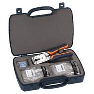 Black Box CAT5e & CAT6 Modular Plug Kit FTM650-R2