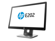HP EliteDisplay E202 20 inch Monitor