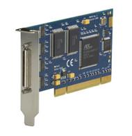 Black Box RS-232 PCI Card, 8-Port, Low Profile, 16854 UART IC190C-R2