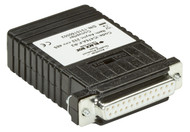 Black Box Async RS232 to RS485 Interface Converter, DB25 to Terminal Block IC476A-F-R2