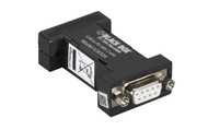 Black Box DB9 Mini Converter (USB to Serial) - USB/RS-485 (2-wire, DB9) IC830A