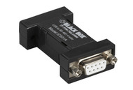 Black Box DB9 Mini Converter (USB to Serial) - USB/RS-485 (4-wire, DB9) IC831A